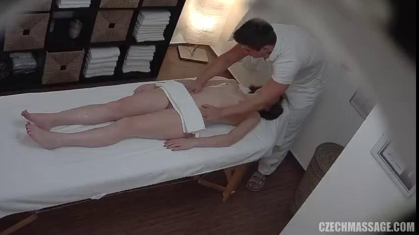 Czech Massage 260