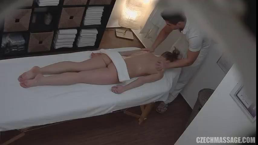 Czech Massage 149