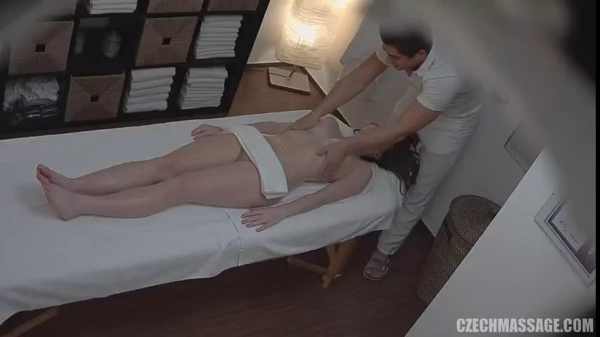 Czech Massage 104